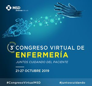 3 congreso virtual enfermeria msd