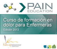 PAIN EDUCATION