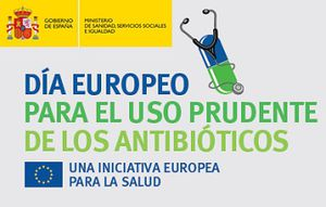 Dia europeo del antibiotico